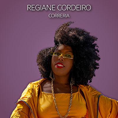IRIE™   Regiane Cordeiro - Correria