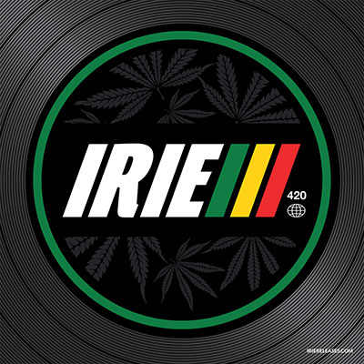 Irie Releases April 2020 - IRIE 420