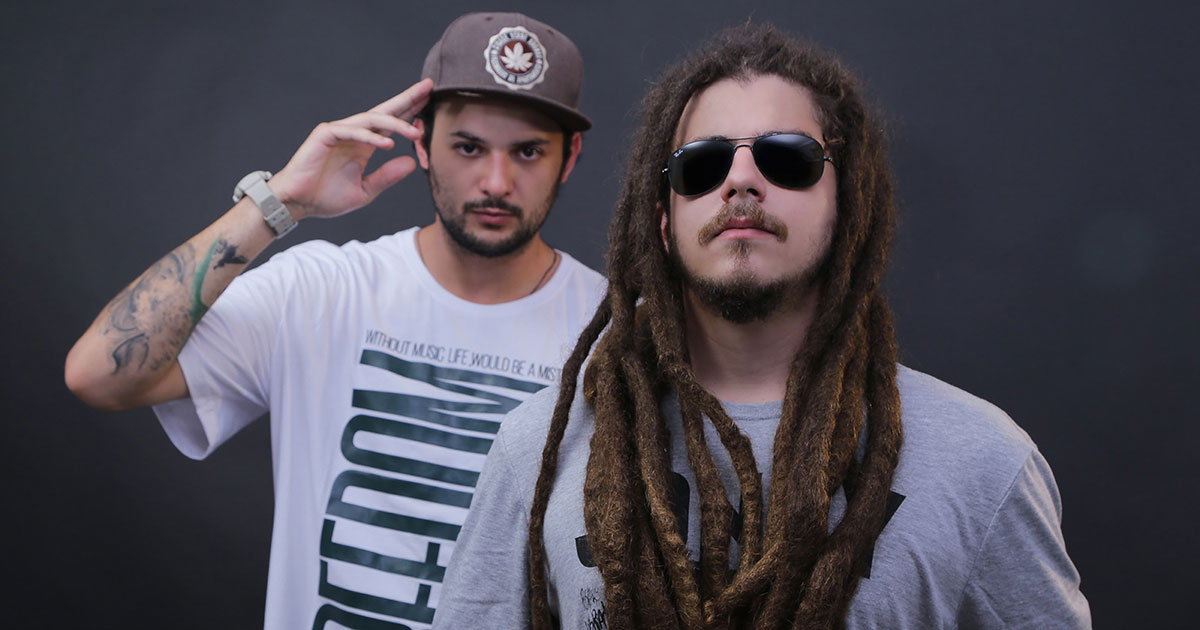Irie Magazine | Rock | Cidade Verde Sounds