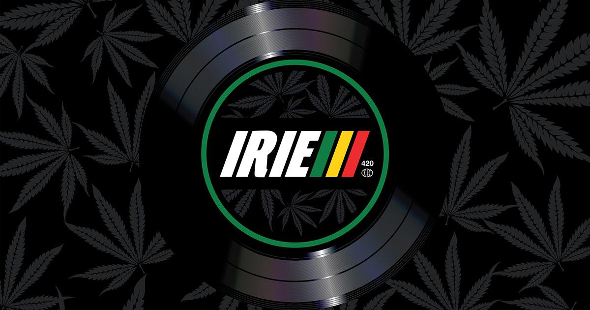 IRIE™ Magazine   RELEASES - IRIE 420